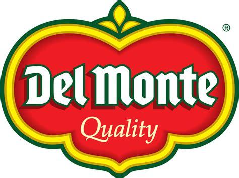 Del Monte Logo / Food / Logonoid.com