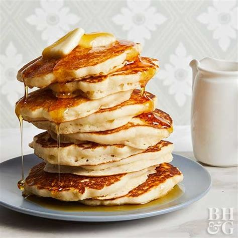 pancakes better homes and gardens better homes and gardens magazine january 2018 eat your books