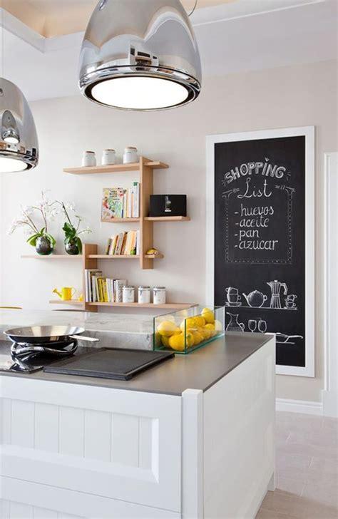 blackboard in kitchen blackboard kitchen ideas