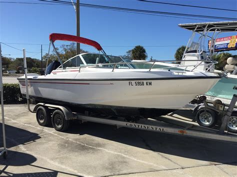 Boston Whaler Dauntless Boats For Sale by Boston Whaler 20 Dauntless Boats For Sale Boats