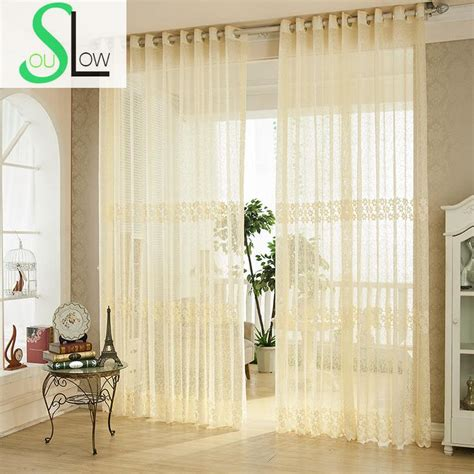 Homehome & gardendecorcurtains & drapeskitchen curtainskitchen curtains short styles small coffee blinds sheer valances maple design cortinas para sala window curtain decoration. Slow Soul Beige Light Coffee Gray Quality Jacquard Curtains Cortinas Floral Tulle Curtain For ...