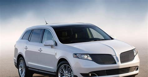 Lincoln Mkt, 2013 Best Luxury 3-row Suv For Families