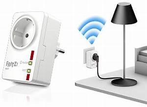 Smart Home Ideen : avm smart home bei ~ Lizthompson.info Haus und Dekorationen