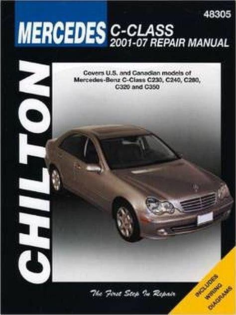 chilton car manuals free download 2007 mercedes benz c class electronic throttle control manual haynes chilton de mercedes w203 classe c 2001 a 2007 r 239 99 em mercado livre