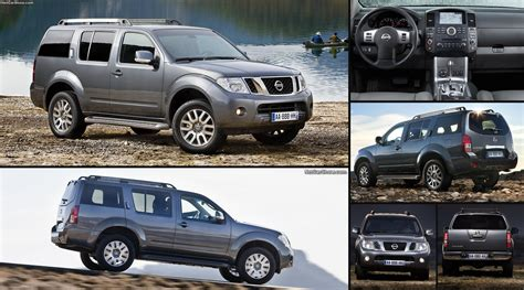 When Will The 2020 Nissan Pathfinder Be Available by Nissan Pathfinder 2010 Pictures Information Specs