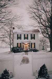 Holiday, Dream House, Winter Wonderland