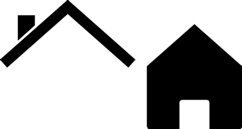 House No Roof Clip Art At Clker.com