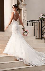 elegant wedding dresses wedding dresses stella york With elegant dresses to wear to a wedding