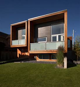Contemporary Home Chilliwack by Randy Bens Architect ...