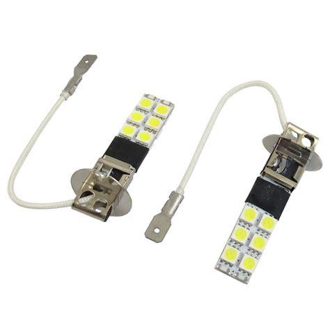 fog light h3 6v led bulb buy h3 6v led bulb hilux fog