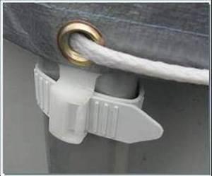 Bache Hivernage Piscine Intex : accessoires piscine tubulaire ~ Dailycaller-alerts.com Idées de Décoration
