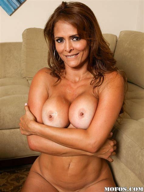 Wild Interracial Sex With Hot Big Tits Latina Milf Monique