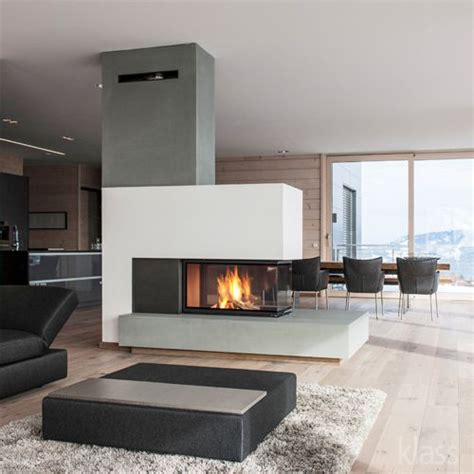 kamin wohnzimmer modern grauholz kamine and grau on