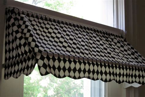 ready  indoor awning curtain fits windows