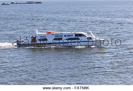 Speed Boat Malaysia by Speed Boat From Menumbuk Ferry Terminal Sabah East