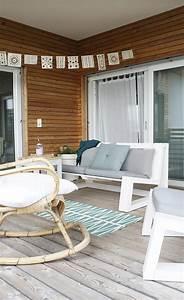 Alles Für Den Balkon : heute 10 h bsche dinge f r das outdoor wohnzimmer die terrasse oder den balkon alles ~ Bigdaddyawards.com Haus und Dekorationen