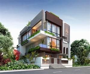 Modern, Home, Exterior, Architecture