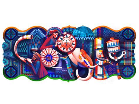 india republic day google doodle google marks indias