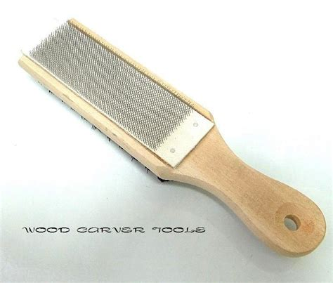 wood carver tools german file card cleaner brush