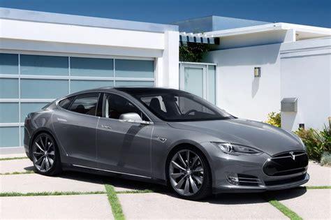 Used 2013 Tesla Model S For Sale