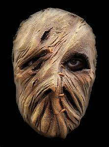 One-eyed Scarecrow Horror Mask - maskworld com