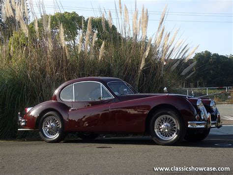 1959 Jaguar XK 150S 3.4 Roadster by Classic Showcase