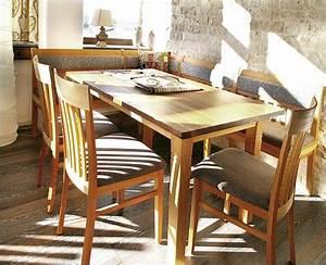 Eckbank Mit Tisch Und Stühle : eckbank tisch und st hle 4655 vorchdorf ~ Markanthonyermac.com Haus und Dekorationen