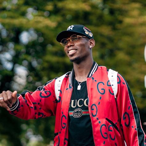 The official paul labile pogba twitter account. French Footballer Paul Pogba Net Worth and Biography