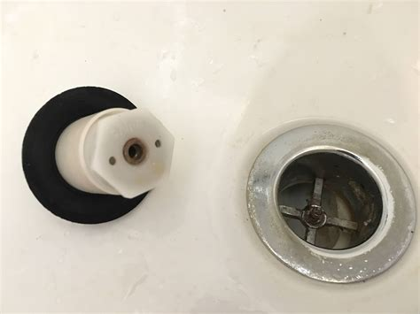 bathtub overflow drain stopper plumbing how do i remove bathtub drain home