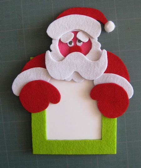 idée cadeau noel papa tutorial and template for scrapbooking project