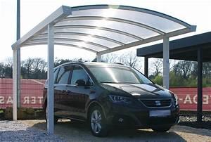 Carport Vor Garage : carport vor der garage so ist ihr auto optimal gesch tzt ~ Lizthompson.info Haus und Dekorationen
