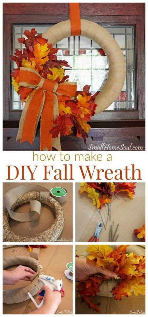 make your own fall wreath 17 best ideas about straw wreath on pinterest women s day magazine wreaths and holiday door
