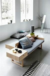 Skandinavische Möbel Design : skandinavisches design 120 stilvolle ideen in bildern ~ Watch28wear.com Haus und Dekorationen