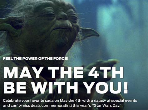 May The Fourth Be With You Meme - may the 4th mira los memes por el d 237 a de star wars fotos espect 225 culos elpopular pe