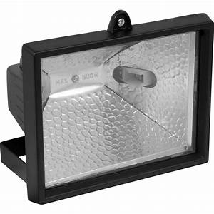 Image gallery halogen floodlight