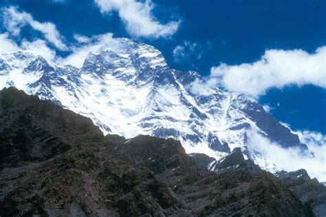The Nanda Devi Mystery