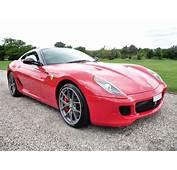 Ferrari 599 GTB Fiorano F1  Howard Wise Cars