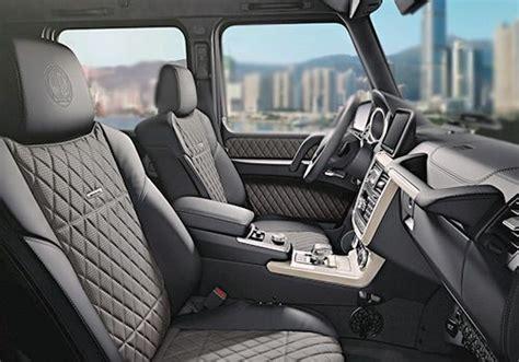 25+ Best Ideas About Mercedes G Wagon Interior On Pinterest