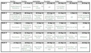 12 Week Workout Plan Bodybuilding Pdf
