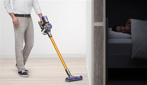 Is the Dyson V8 the Perfect 'Guy Vacuum'? - GuyMaven.com