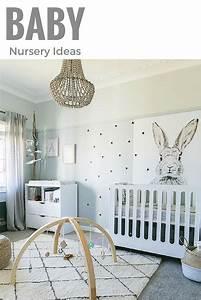 Nursery Room Ideas Girl ~ TheNurseries