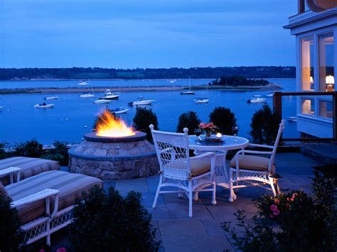 Wequassett Resort And Golf Club  Condé Nast Traveler