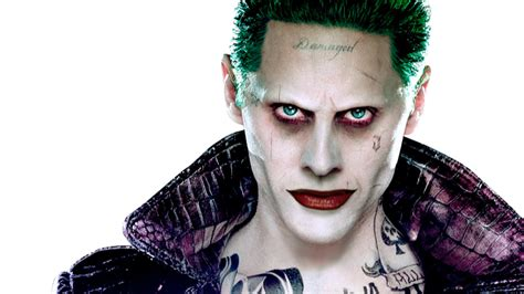 Jared Leto Rumored To Get Solo Joker