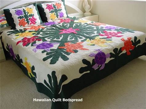 hawaiian quilt wholesale