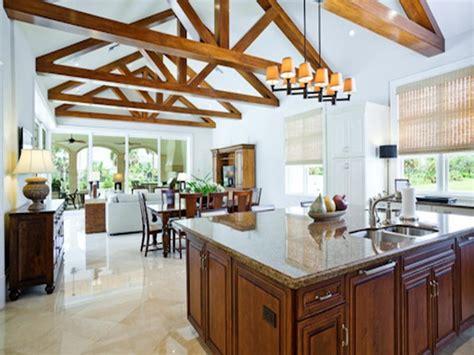 vaulted kitchen ceiling ideas vaulted ceiling kitchen ideas home interior design