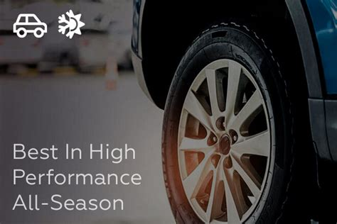 season performance tirerack tires chart tire rating