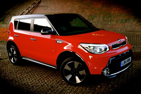 kia soul mixx review driving torque