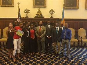 Cadence Youth Cycling Meet Mayor, Council to Discuss Youth ...