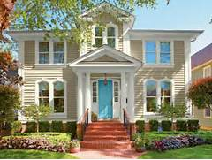 Exterior Colour Schemes For Victorian Homes by 28 Inviting Home Exterior Color Ideas HGTV
