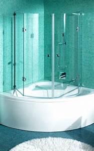 Pare Baignoire D Angle : pare baignoire d angle ~ Melissatoandfro.com Idées de Décoration